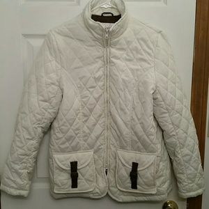 Chadwicks Quilted Jacket